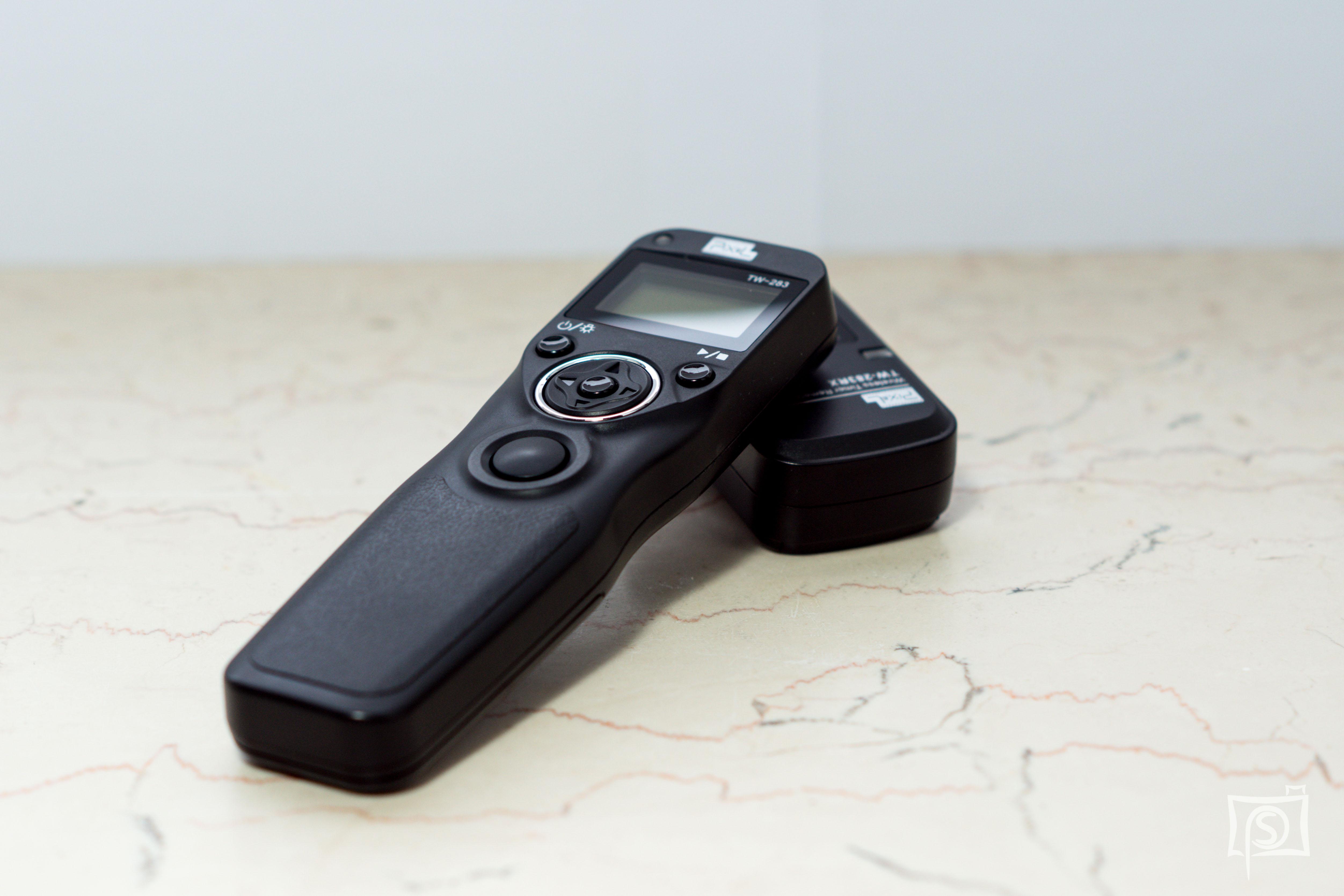 Funkauslöser Sony Alpha Kameras - z.B. a58 / a68